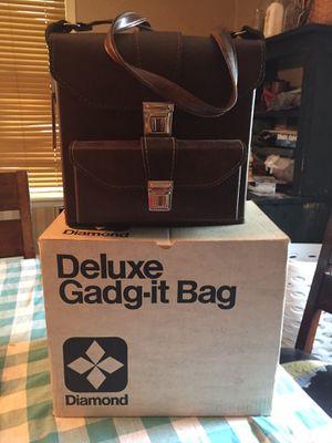 Vintage bag for Sale in Milton, PA