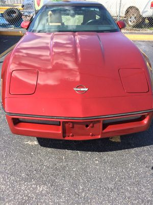 Chevy corvette for Sale in Orlando, FL