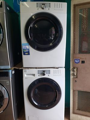 Kenmore washer and dryer set for Sale in Paramount, CA
