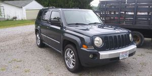 2008 Jeep patriot 120k for Sale in Uniontown, OH