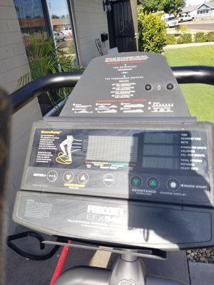 Precor elliptical commercial for Sale in Phoenix, AZ
