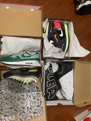 Package Nike/Jordan for Sale in Houston, TX