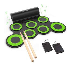 Electronic Drum Set for Sale in Santa Clarita, CA