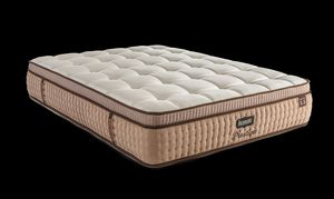 Queen Mattress Luxury In A Box Latex Hybrid for Sale in York, PA