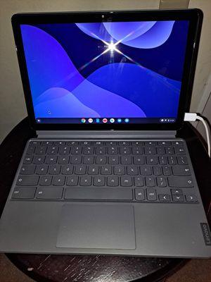 Lenovo Chromebook Duet for Sale in Anaheim, CA