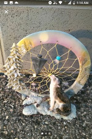 Hand Crafter Dream Catcher Navajo Nation for Sale in Henderson, NV