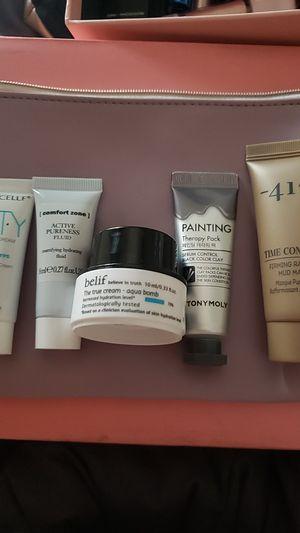 Face masks/face health for Sale in Oxnard, CA