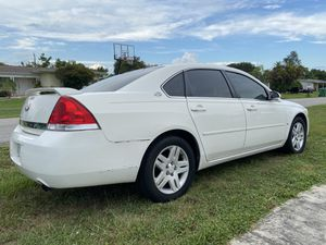 Chevy Impala $2,200 OBO for Sale in Port Charlotte, FL
