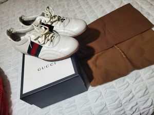 Gucci used shoes for Sale in Sugar Land, TX