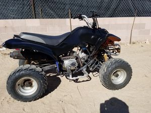 110cc semi automatic quad for Sale in Victorville, CA