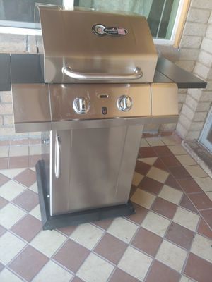 Bbq grill / char broil infra_ red for Sale in Glendale, AZ