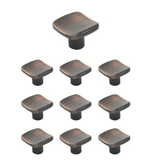 Bronze Kitchen Cabinet Knobs pack of 16 for Sale in Covina, CA