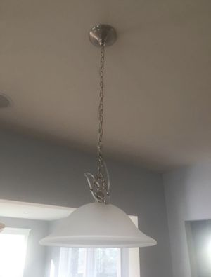 Set (3) of Light Fixtures for Sale in Aldie, VA