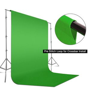 Green Fabricated Chromakey Backdrop Background Screen for Photo / Video Studio for Sale in Vista, CA