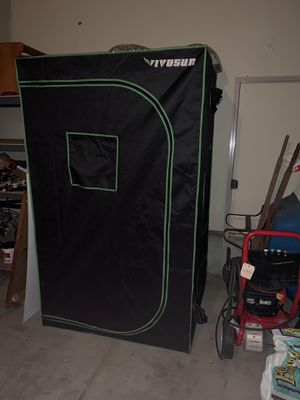 Grow tent for Sale in Tigard, OR