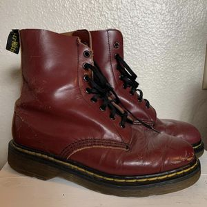 Women's Size 7 Doc Martens for Sale in Seattle, WA