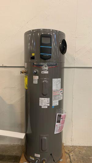 Hybrid water heater for Sale in Phoenix, AZ