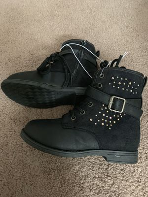 Girls boots sizes 12, 13, -great Christmas gift for Sale in Brook Park, OH