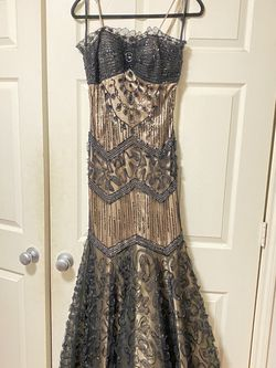 Beautiful Dress Mermaid Gown for Sale in Houston,  TX