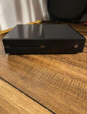 500GB Xbox One for Sale in Pico Rivera, CA