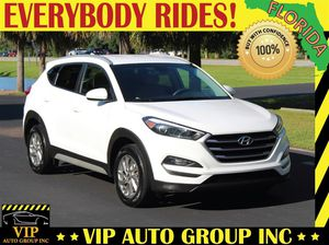 2018 Hyundai Tucson for Sale in Clearwater, FL