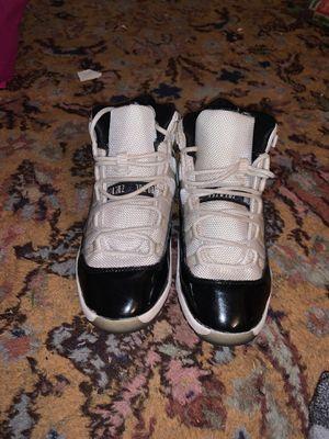Jordan 11 concords size 3y for Sale in Fremont, CA