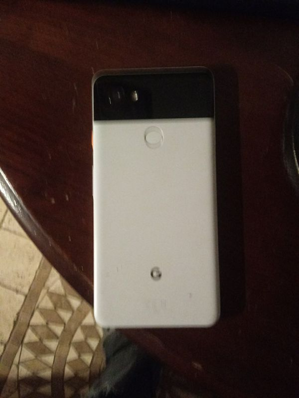 Google Pixel 2 XL (64gb) unlocked in the US and international (Verizon,sprint, tmobile, metro pcs, at&t etc) brand new conditions.