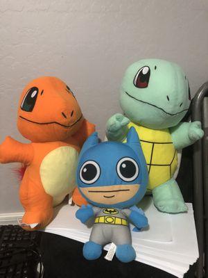 Stuffed animals for Sale in Waddell, AZ
