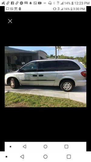 Dodge minivan for Sale in Clearwater, FL