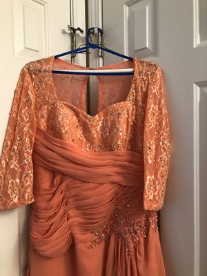 Prom/formal dress for Sale in Columbia, SC