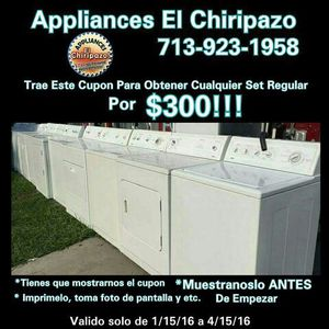 Wow wow special today for Sale in Houston, TX