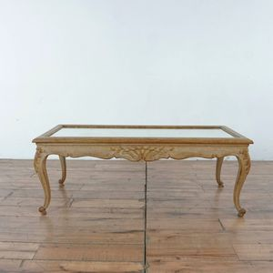 French Provencial Coffee Table (1032110) for Sale in South San Francisco, CA
