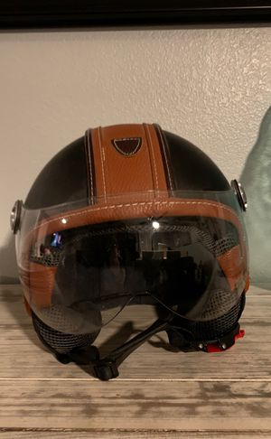 Motorcycle helmets for Sale in Denver, CO