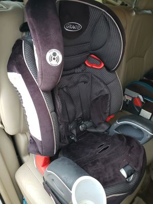 Greco car seat for Sale in Odessa, TX