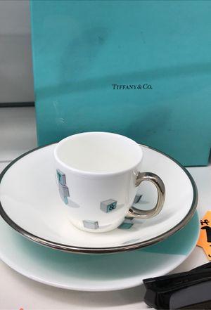 Tea Cup Set-Tiffany for Sale in Gardena, CA