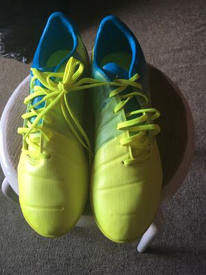 Pumas indoor size 10 for Sale in Riverdale Park, MD