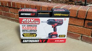 New Impact Wrench for Sale in El Paso, TX