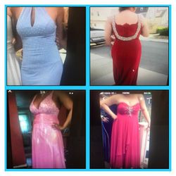 Womens clothes resale lot of dresses for Sale in Malden,  MA