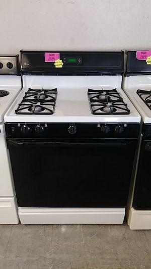 G. E. Gas Stove for Sale in Houston, TX