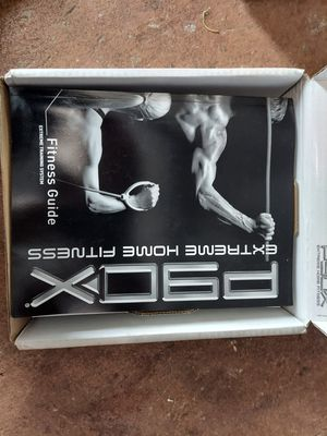 Fitness P90X for Sale in Arlington, TX
