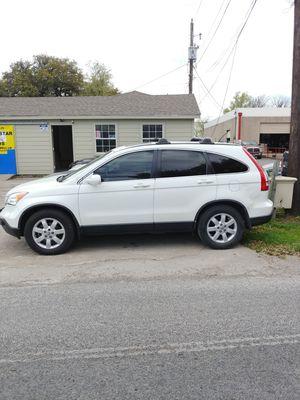 2009 Honda CRV for Sale in Austin, TX