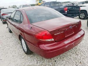 2007 Ford Taurus with 98, 000 Miles for Sale for $2100 for Sale in Houston, TX