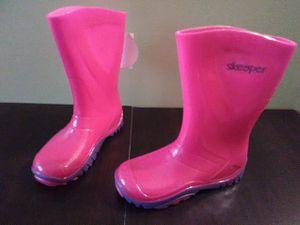 Skesper Girls Rain Boots for Sale in Lithonia, GA