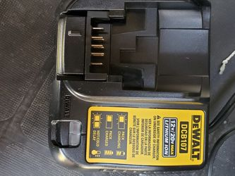 Dewalt Charger for Sale in Fort Worth,  TX
