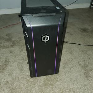 Cyber Power Computer Model C for Sale in Modesto, CA