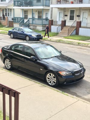 2006 BMW 3 Series for Sale in Hamtramck, MI