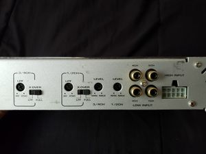 Amplifier for Sale in Huntington Park, CA