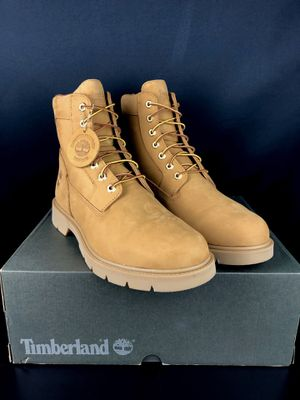 Timberland Wheat Basic Boot Mens Waterproof Size 11 for Sale in Anaheim, CA