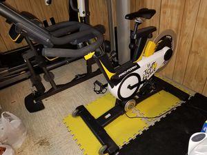 Proform le Tour de France Cycling Bike by google maps for Sale in Des Plaines, IL