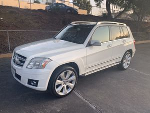 2010 MERCEDES BENZ GLK 350 LUXURY FAMILY SUV ** MUST SEE ** amg c300 c350 bmw x3 x5 x6 330 Toyota Tacoma Highlander Honda crv nissan Ford Escape edge for Sale in Santa Fe Springs, CA